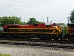 KCS SD70ACe 4043