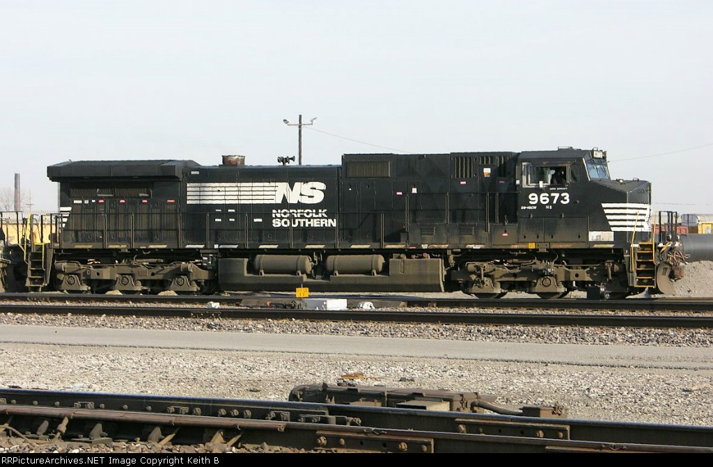 NS 9673