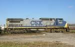 CSX 7652