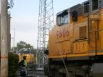 UP 9606