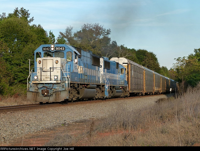GMTX 9043 (NS #I5J)