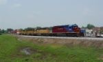 HLCX 6205 (CSX Q179-09)