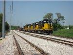 Austin Western Railroad