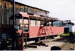 Constructing a new rail bus