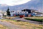 Quito and San Lorenzo repair shops