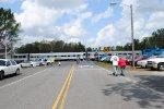 Streamliner Crossing