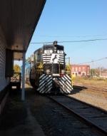 NS 55 on E13