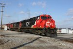 CN 2318 - Canadian National