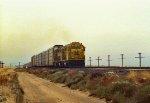 ATSF 5822 E/B