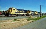 ATSF 6380 West