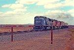 Conrail 5638 E/B