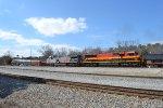 KCS 4606 & 3961