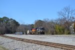 NS 7613 & KCS 3961 & 4606