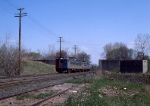 AMTK train 403