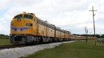 Union Pacific 150th Anniversary Train