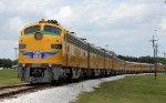 Celebrating 150 years of railroading