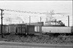 N.B. W.Shore train