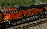 Wreck-rebuild, BNSF 793