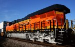 New BNSF 7010