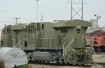 BNSF 6996, RI 652