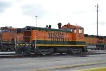 "BNSF ""GN"" 3533"