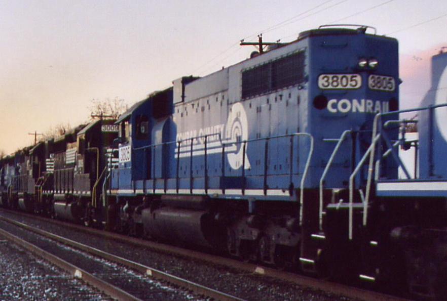 NS 3805