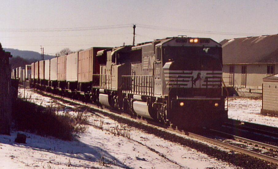 NS 24W