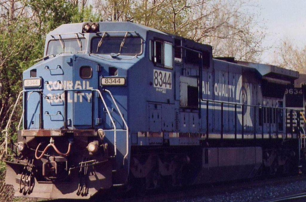 NS 8344