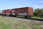 NS ex Southern Boxcar