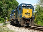 csx local Harpers Ferry WV