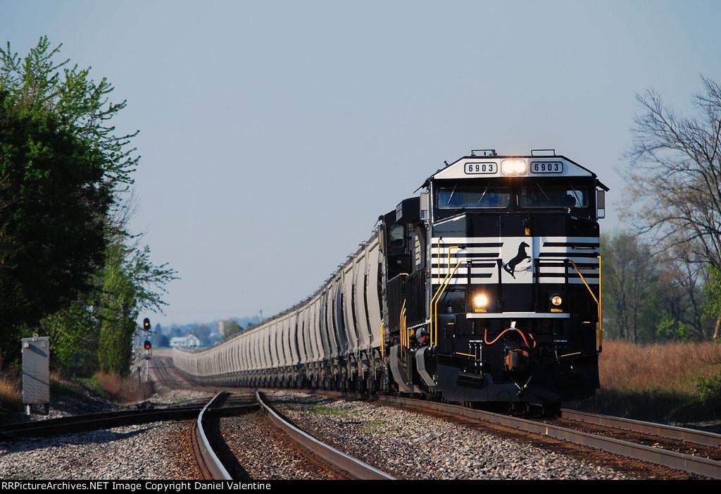 Approaching US224