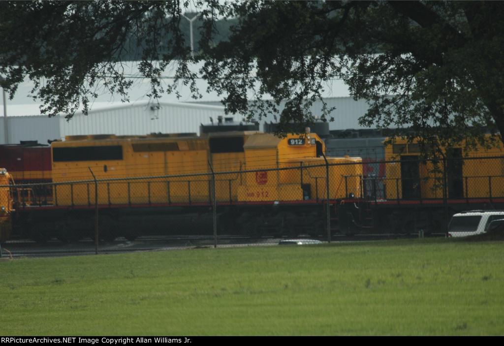 KCS 912