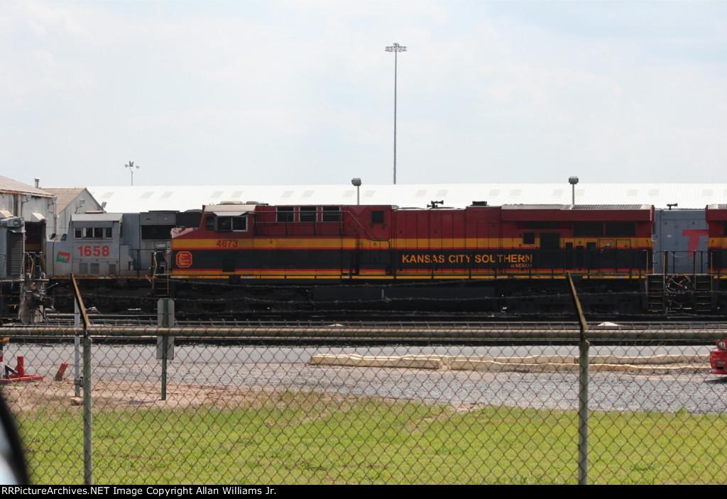 KCS 4673