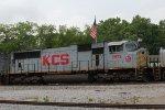 KCS 3972