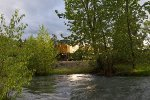 Along Squaw Creek