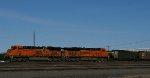 BNSF 6168 West
