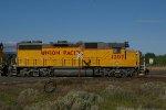 Union Pacific #1207