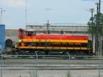 KCS 4345(SW1500)
