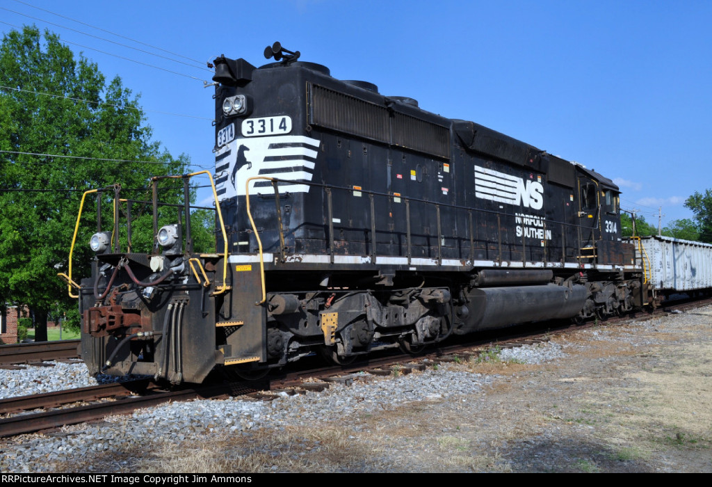 NS 3314