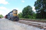 Nice day to go railfaning