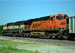 BNSF 5779