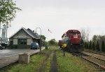 RLK 4057 And Station