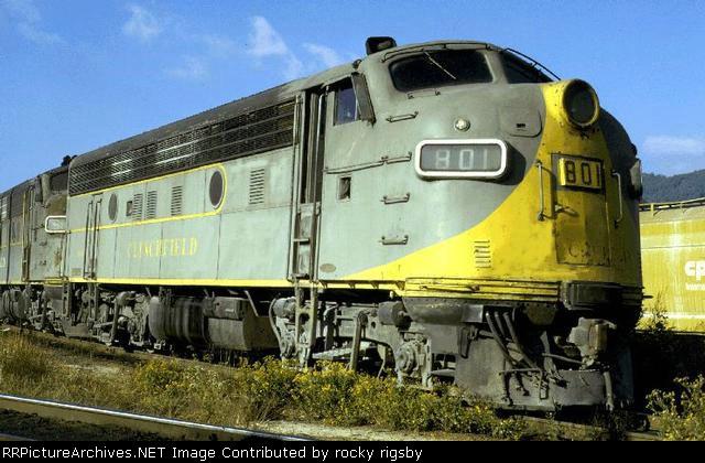 CRR 801
