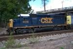 CSX 4438