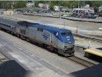 Amtrak P32AC-DM