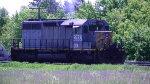 Power for the MOW/rail train