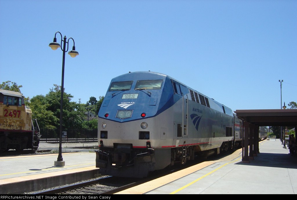 Train 798