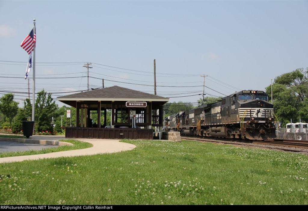 NS H68