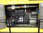 MNCR 402 Engine comp.