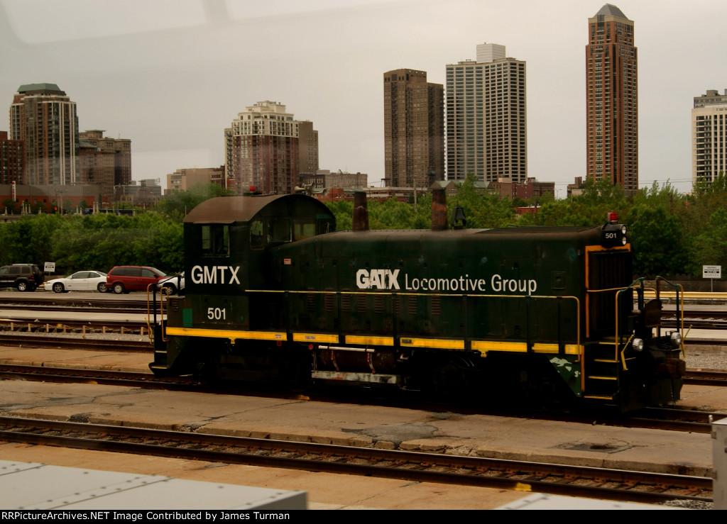 GMTX 501